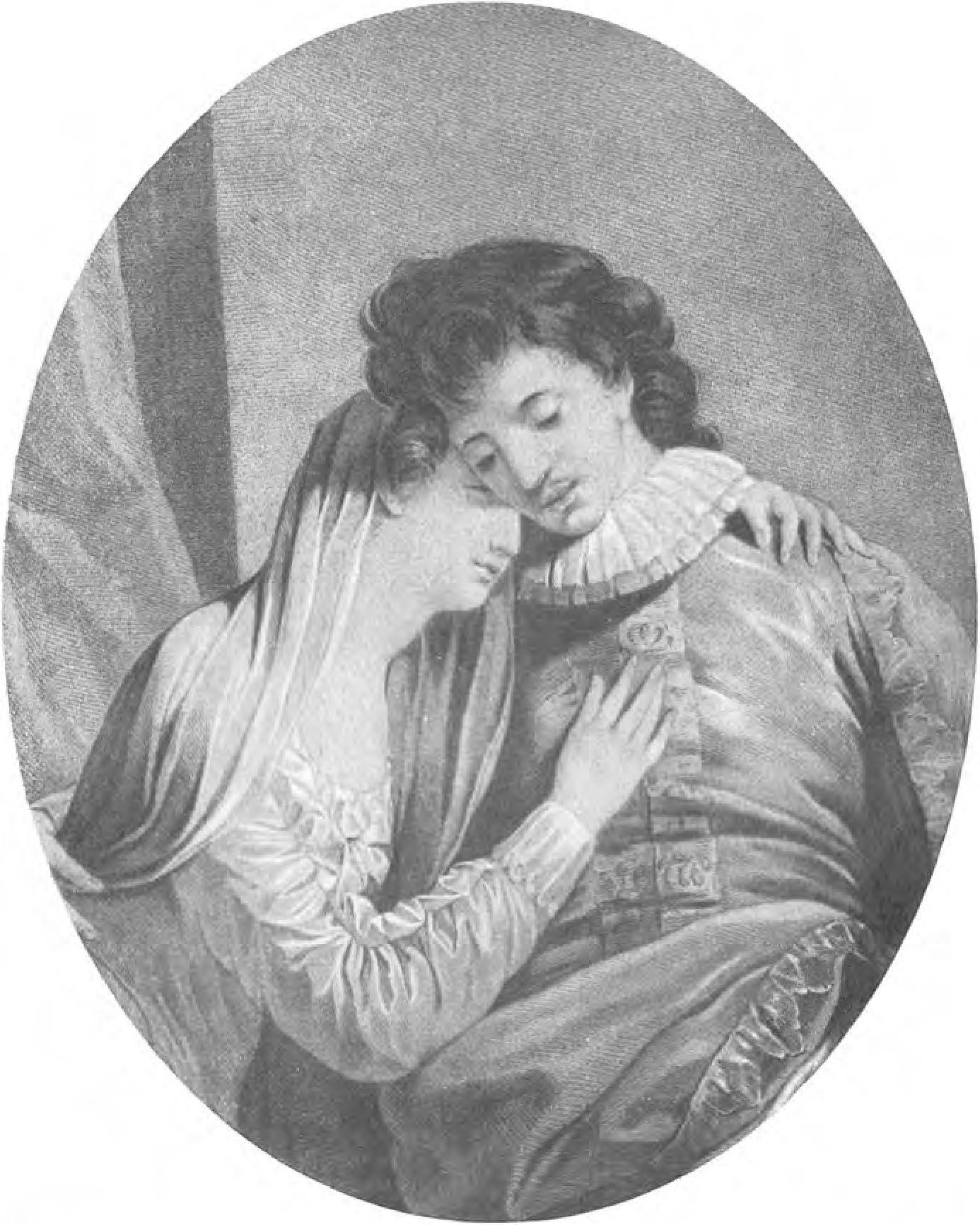 стилистические фигуры макбет шекспир
