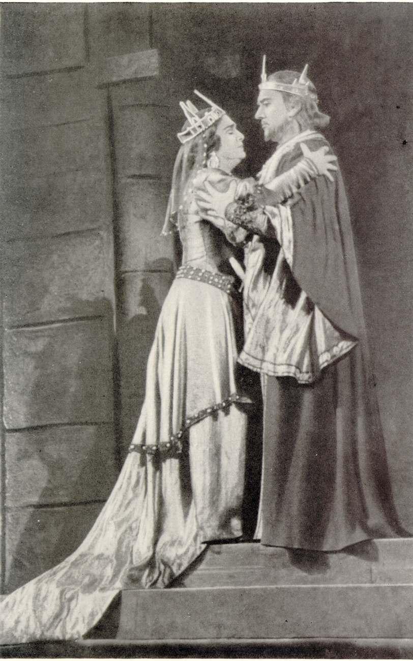 Шекспировский сборник» (1958) :: Фотографии