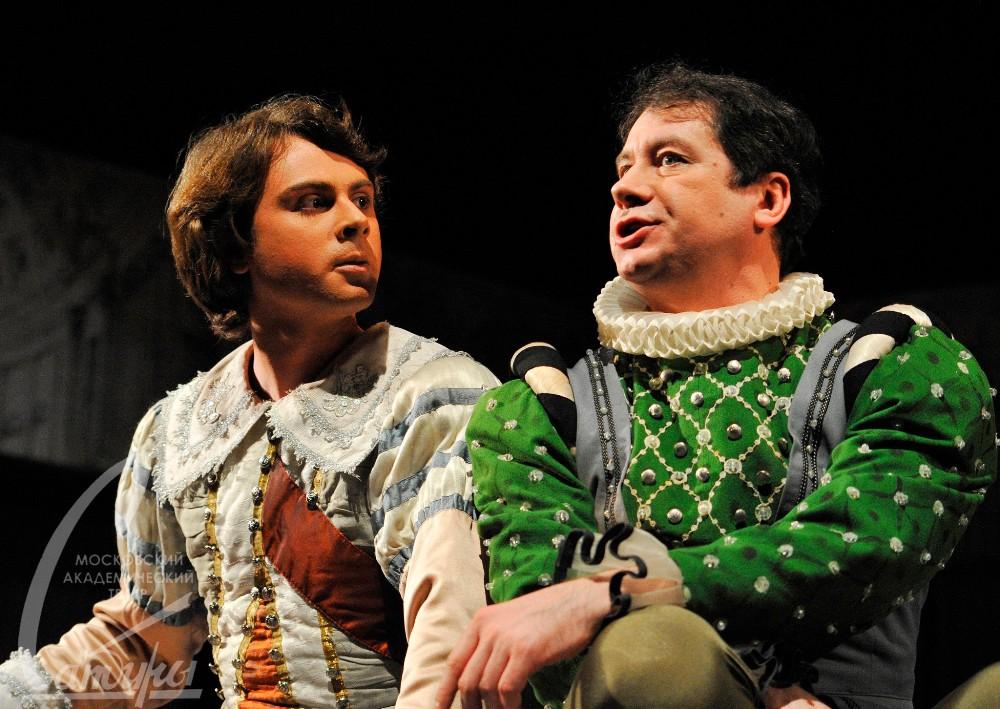 3,7 и 22 марта московский театр сатиры покажет спектакль укрощение строптивой по одноименной комедии уильяма